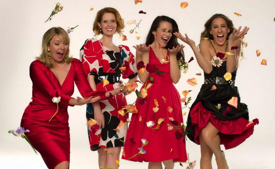 Какие бывают стили одежды для женщин?